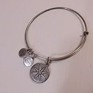 Authentic Alex and ani bracelet